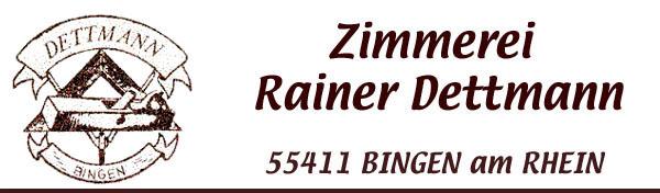 Logo von RAINER DETTMANN